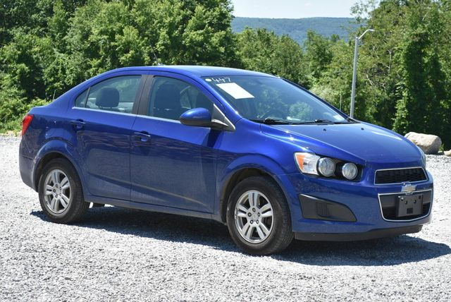 2014 Chevrolet Sonic LT Naugatuck, Connecticut 6