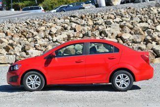 2014 Chevrolet Sonic LT Naugatuck, Connecticut 1