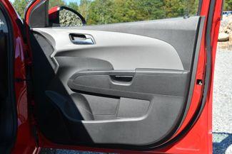 2014 Chevrolet Sonic LT Naugatuck, Connecticut 10