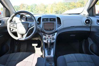 2014 Chevrolet Sonic LT Naugatuck, Connecticut 16