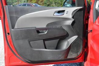 2014 Chevrolet Sonic LT Naugatuck, Connecticut 18