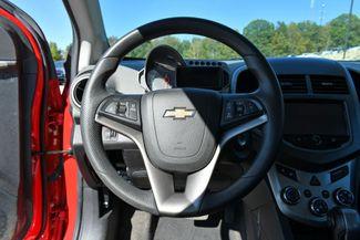 2014 Chevrolet Sonic LT Naugatuck, Connecticut 20