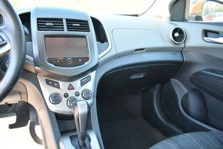 2014 Chevrolet Sonic LT Naugatuck, Connecticut 21