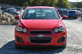 2014 Chevrolet Sonic LT Naugatuck, Connecticut 7