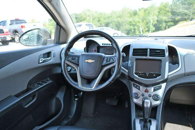 2014 Chevrolet Sonic LTZ Naugatuck, Connecticut 15