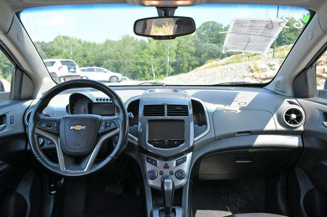 2014 Chevrolet Sonic LTZ Naugatuck, Connecticut 16