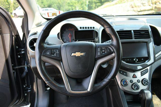 2014 Chevrolet Sonic LTZ Naugatuck, Connecticut 19