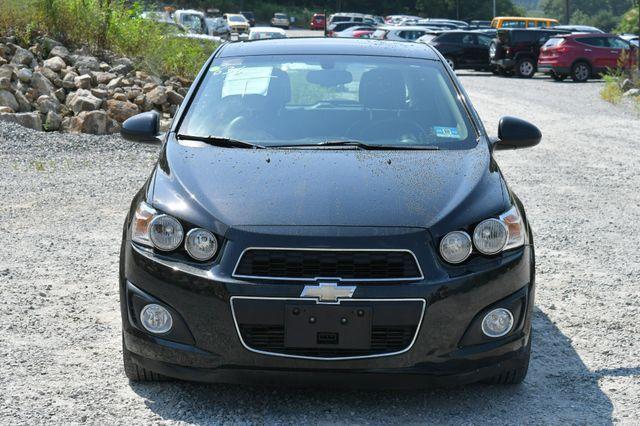 2014 Chevrolet Sonic LTZ Naugatuck, Connecticut 9