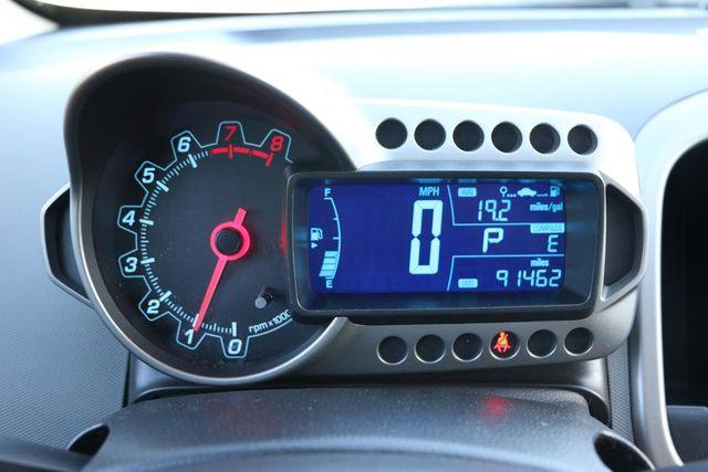 2014 Chevrolet Sonic LT Santa Clarita, CA 13