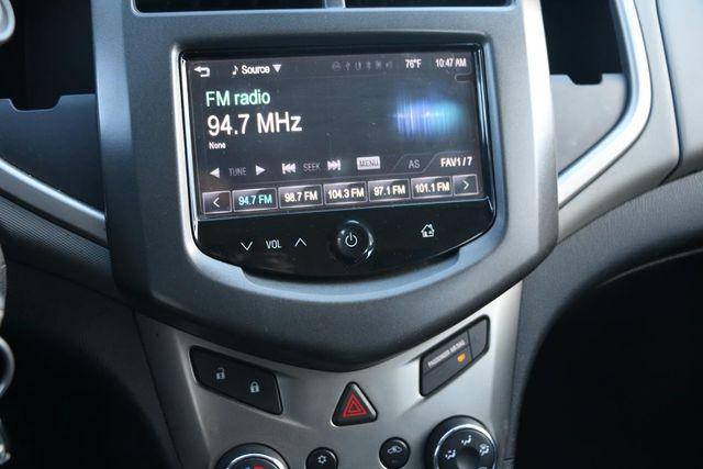 2014 Chevrolet Sonic LT Santa Clarita, CA 19