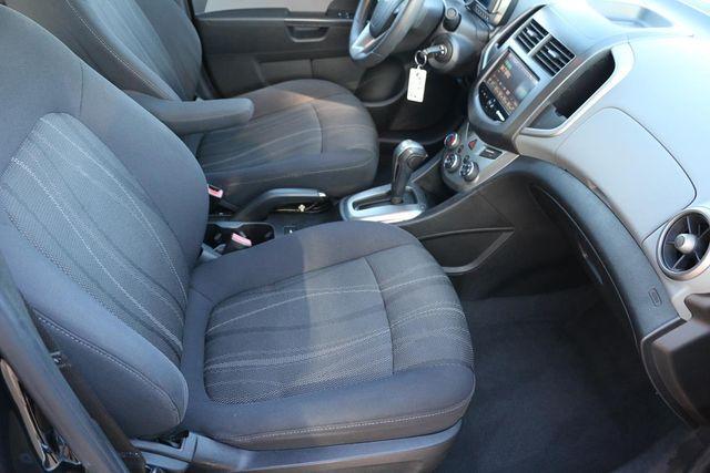 2014 Chevrolet Sonic LT Santa Clarita, CA 15