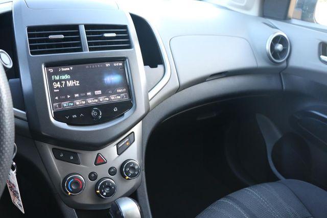 2014 Chevrolet Sonic LT Santa Clarita, CA 18