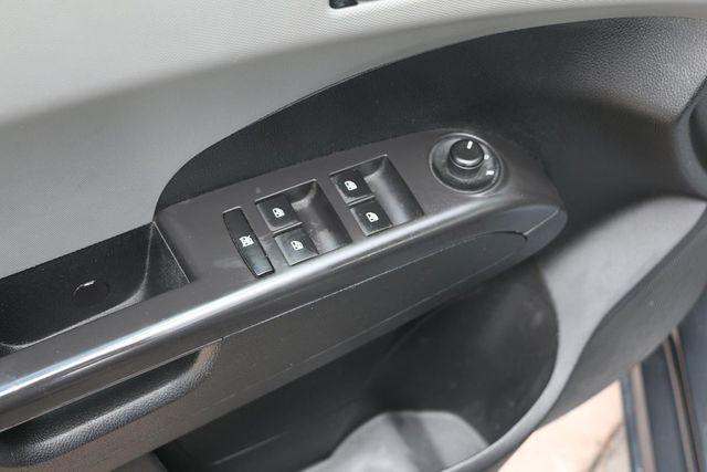 2014 Chevrolet Sonic LT Santa Clarita, CA 22