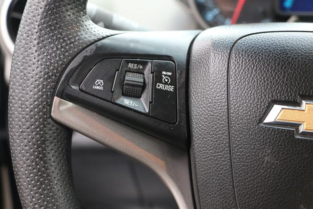 2014 Chevrolet Sonic LT Santa Clarita, CA 24
