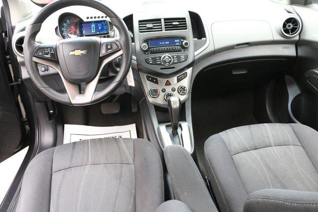 2014 Chevrolet Sonic LT Santa Clarita, CA 7