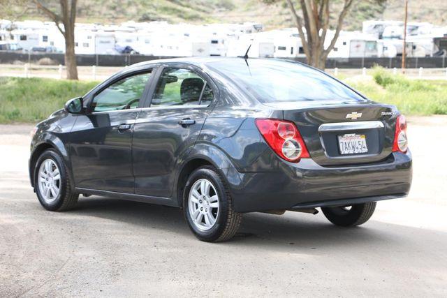 2014 Chevrolet Sonic LT Santa Clarita, CA 5