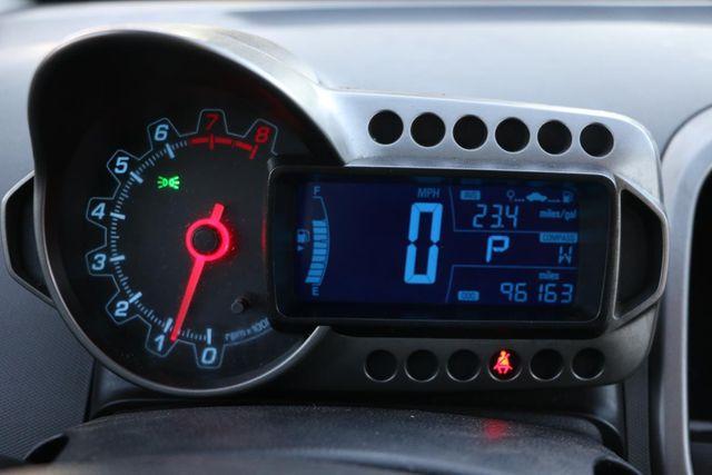 2014 Chevrolet Sonic LS Santa Clarita, CA 10