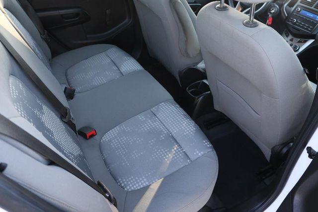 2014 Chevrolet Sonic LS Santa Clarita, CA 17