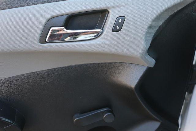 2014 Chevrolet Sonic LS Santa Clarita, CA 26