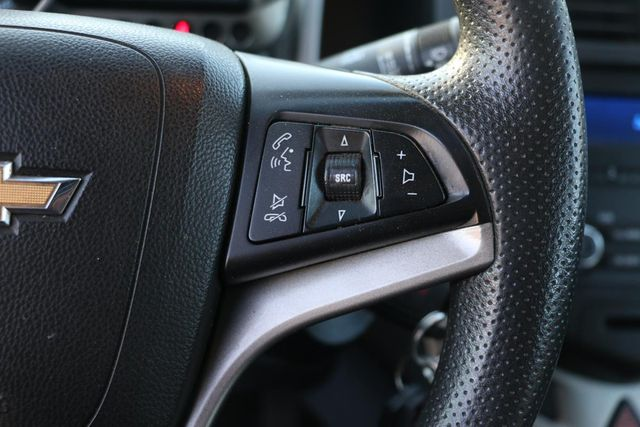 2014 Chevrolet Sonic LS Santa Clarita, CA 24