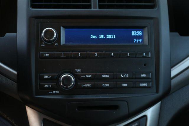 2014 Chevrolet Sonic LS Santa Clarita, CA 20