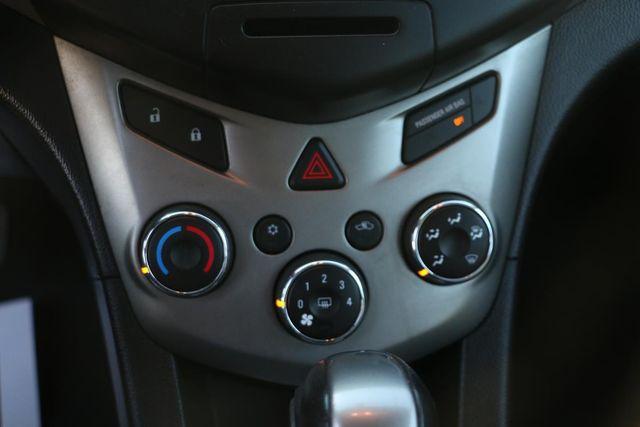 2014 Chevrolet Sonic LS Santa Clarita, CA 21