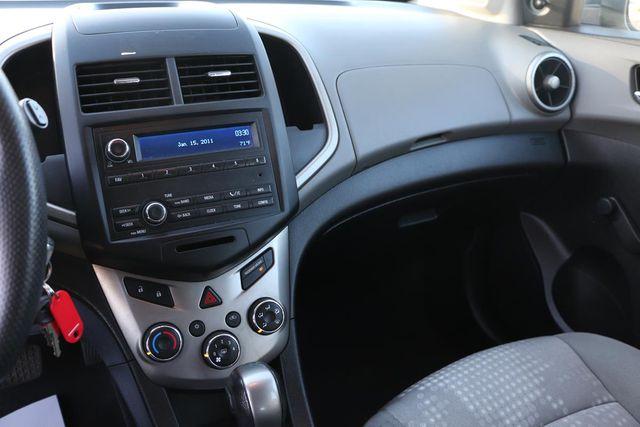 2014 Chevrolet Sonic LS Santa Clarita, CA 18