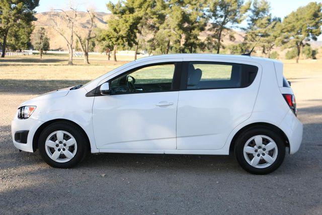 2014 Chevrolet Sonic LS Santa Clarita, CA 11
