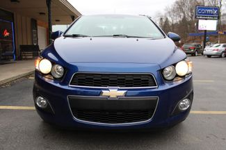 2014 Chevrolet Sonic LT  city PA  Carmix Auto Sales  in Shavertown, PA