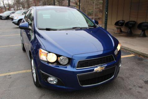 2014 Chevrolet Sonic LT in Shavertown