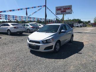 2014 Chevrolet Sonic LT in Shreveport LA, 71118