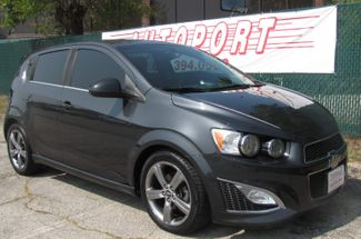 2014 Chevrolet Sonic RS St. Louis, Missouri