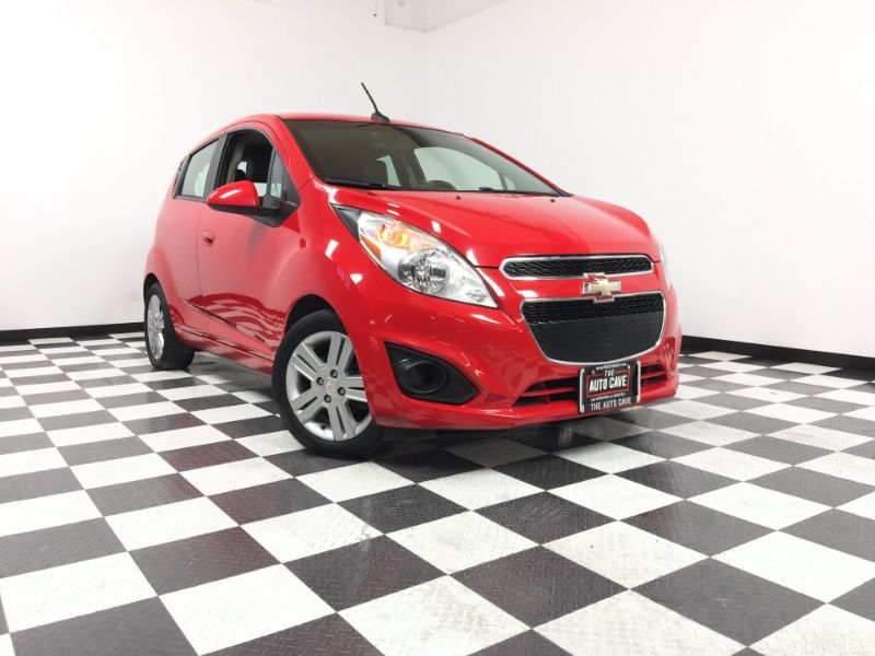 2014 Chevrolet Spark *Easy Payment Options* | The Auto Cave in Addison