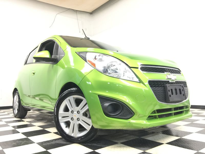 2014 Chevrolet Spark *Affordable Payments*   The Auto Cave in Addison