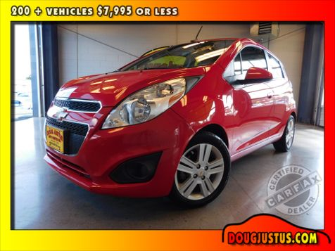2014 Chevrolet Spark LS in Airport Motor Mile ( Metro Knoxville ), TN
