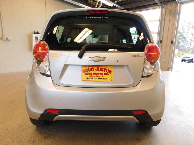 2014 Chevrolet Spark LT  city TN  Doug Justus Auto Center Inc  in Airport Motor Mile ( Metro Knoxville ), TN