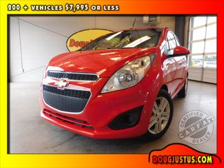 2014 Chevrolet Spark in Airport Motor Mile ( Metro Knoxville ), TN