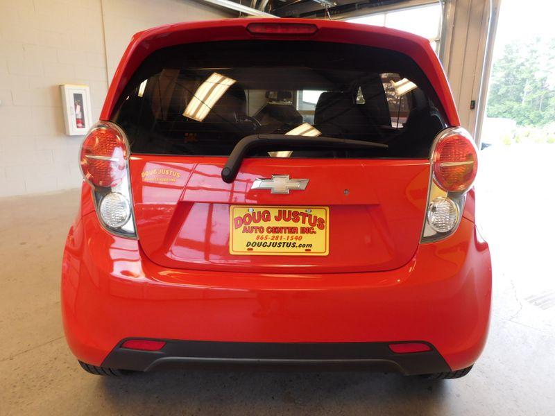 2014 Chevrolet Spark LS  city TN  Doug Justus Auto Center Inc  in Airport Motor Mile ( Metro Knoxville ), TN
