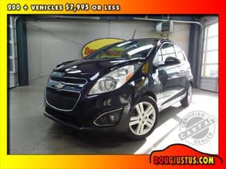 2014 Chevrolet Spark LT in Airport Motor Mile ( Metro Knoxville ), TN 37777