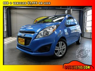 2014 Chevrolet Spark LS in Airport Motor Mile ( Metro Knoxville ), TN 37777