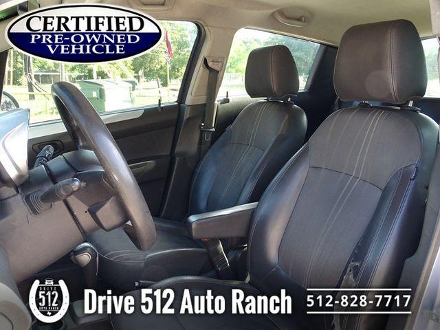 2014 Chevrolet Spark LT in Austin, TX 78745