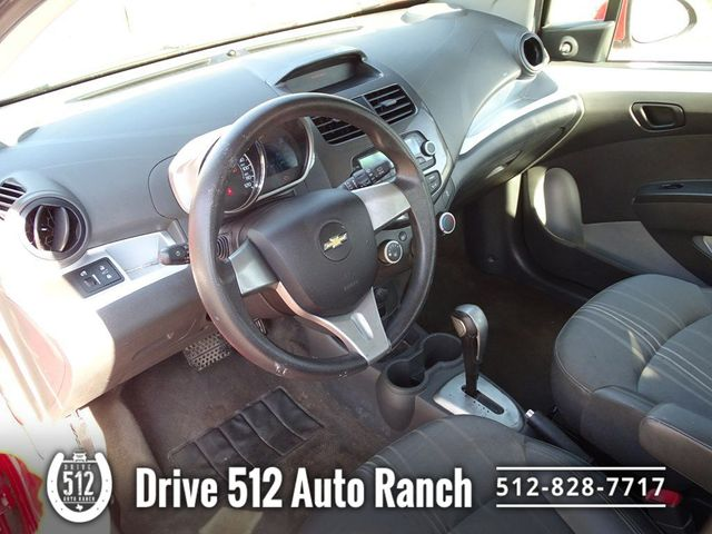 2014 Chevrolet Spark LS in Austin, TX 78745