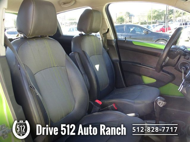2014 Chevrolet Spark Automatic GAS SAVER in Austin, TX 78745