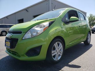 2014 Chevrolet Spark LT | Champaign, Illinois | The Auto Mall of Champaign in Champaign Illinois