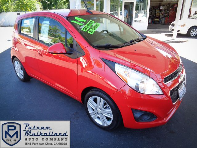 2014 Chevrolet Spark LS in Chico, CA 95928