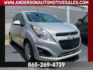 2014 Chevrolet Spark LS in Clinton, TN 37716