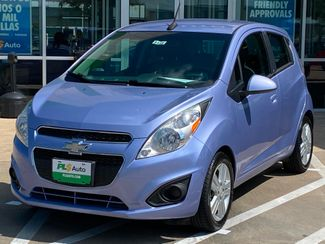 2014 Chevrolet Spark LS in Dallas, TX 75237