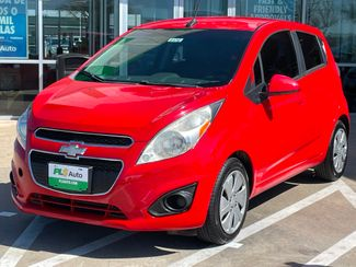 2014 Chevrolet Spark LS in Dallas, TX 75237