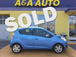 2014 Chevrolet Spark LT in Englewood, CO 80110