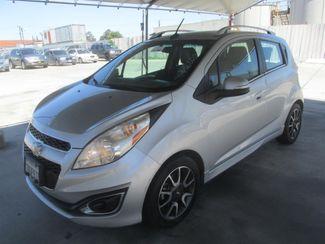2014 Chevrolet Spark LT Gardena, California